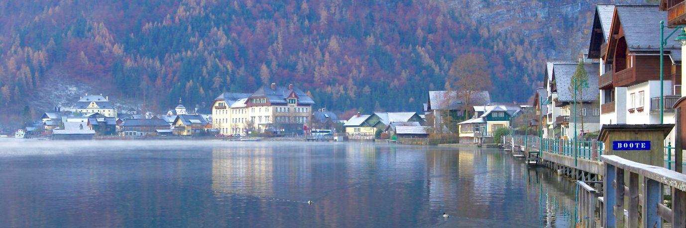 Lake Halstatt