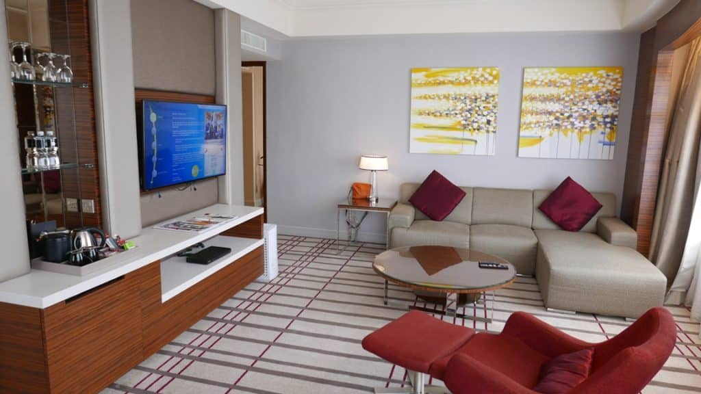 One World Hotel Family Suite