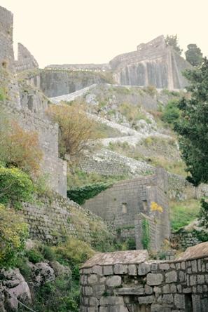 Fortess Of St John