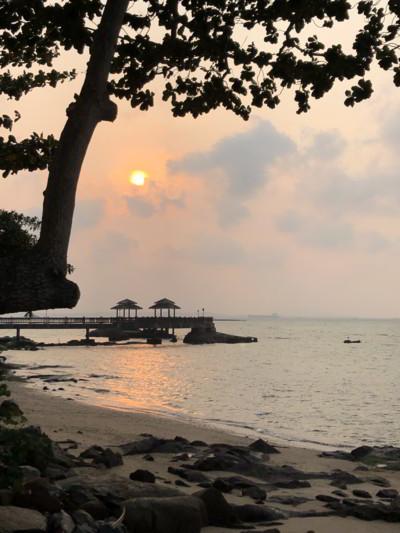 Pulau-Ubin-sunrise