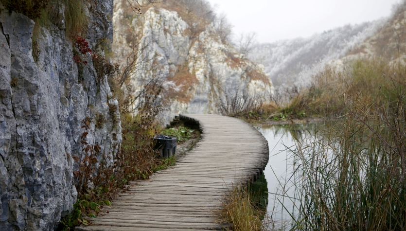 Plitvice-Lakes-winter