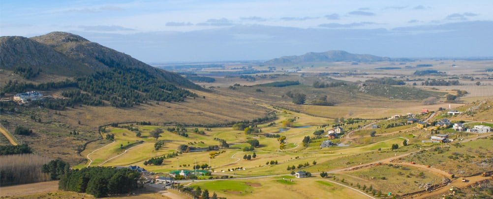 Tandil Valley