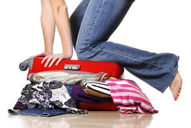 Top Travel Tips for Packing Smart