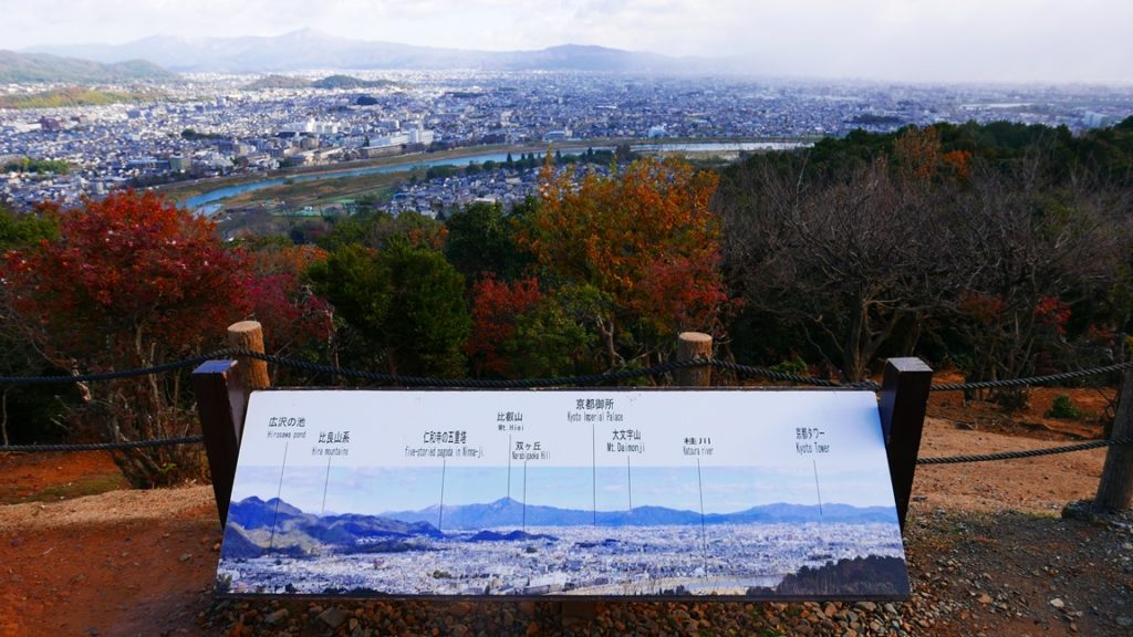 Arashiyama Monky Park