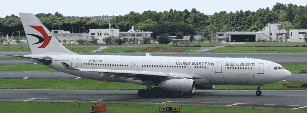 China eastern airlines singapore to jeju